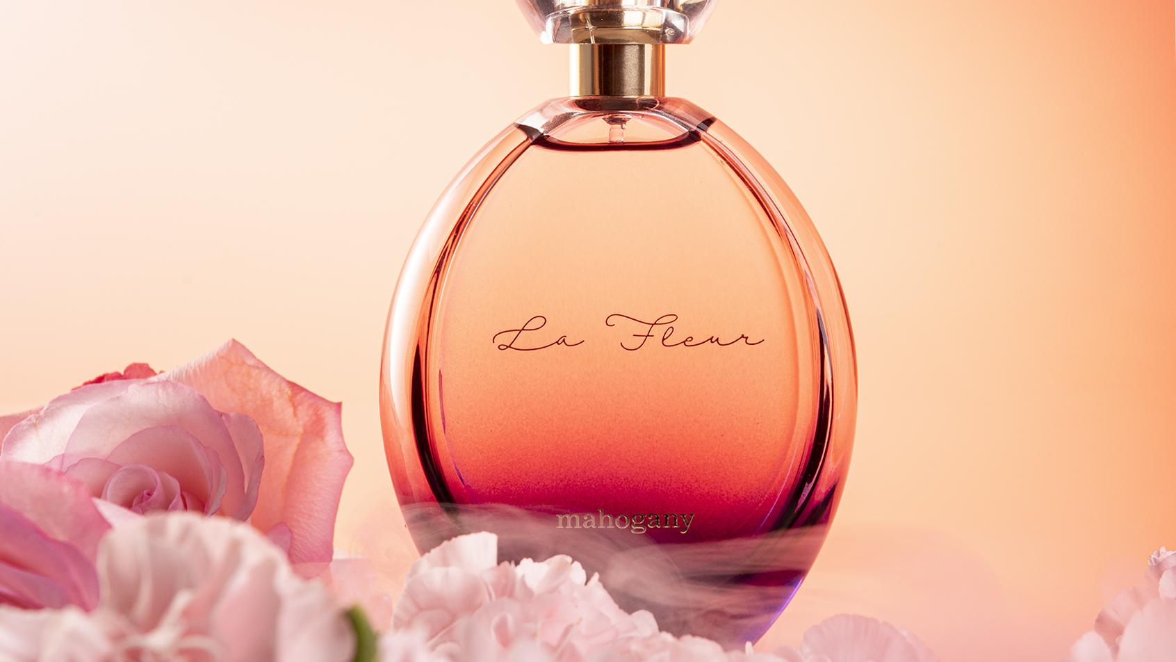 La Fleur Perfume